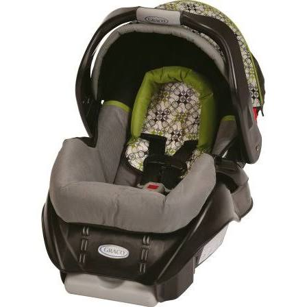 Graco Infant Car Seat - Visiting Baby - Baby Equipt Rentals