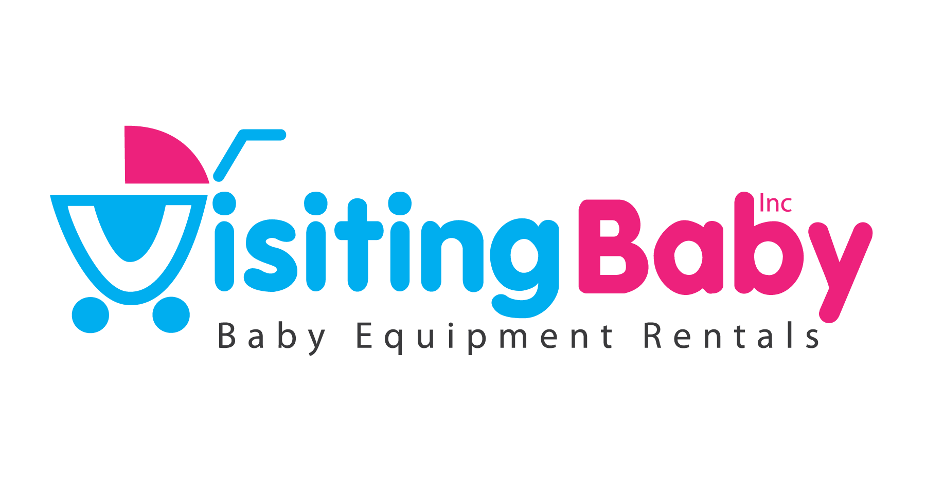 Visiting Baby - Baby Equipment Rentals